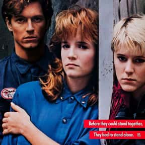 Some Kind of Wonderful is listed (or ranked) 21 on the list The Best Chick Flicks Of The '80s