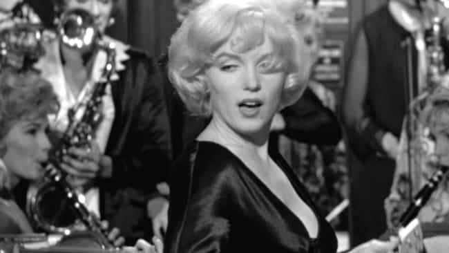 Some Like It Hot is listed (or ranked) 8 on the list Comedies That Are Horror Films From the Supporting Character's Perspective