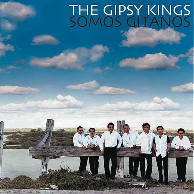 Somos Gitanos is listed (or ranked) 4 on the list The Best Gipsy Kings Albums of All Time