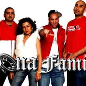 Sona Family is listed (or ranked) 21 on the list The Best Bhangra Singers