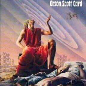 Songmaster is listed (or ranked) 21 on the list The Best Orson Scott Card Books