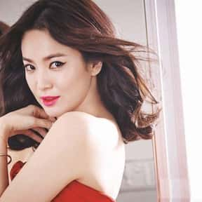 Song Hye-kyo is listed (or ranked) 12 on the list The Best K-Drama Actresses Of All Time