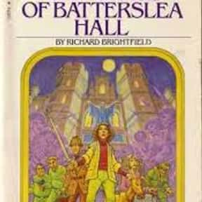 The Curse of Batterslea Hall is listed (or ranked) 15 on the list The Best Choose Your Own Adventure Books