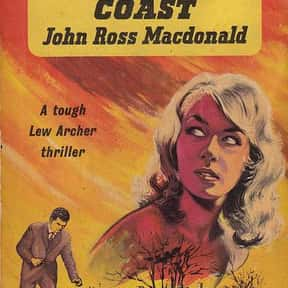 The Barbarous Coast is listed (or ranked) 13 on the list The Best Ross Macdonald Books