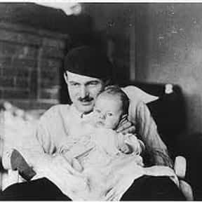 Fathers and Sons is listed (or ranked) 13 on the list The Best Ernest Hemingway Short Stories