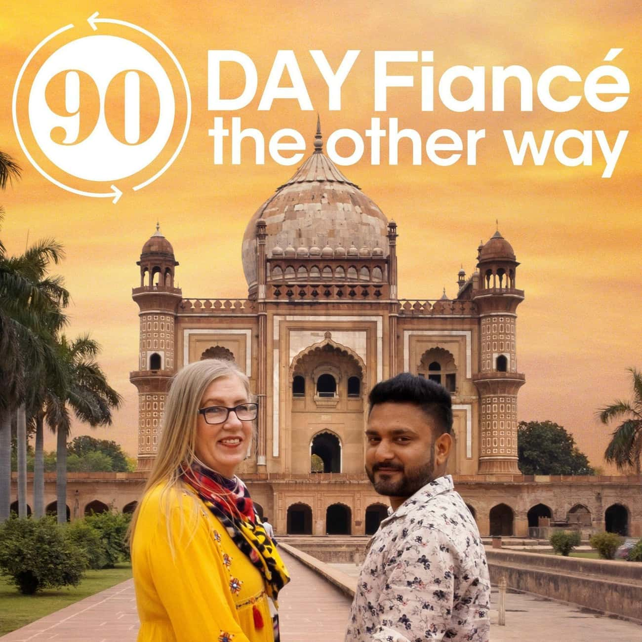 90 Day Fiancé: The Other Way