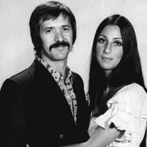 Sonny & Cher is listed (or ranked) 16 on the list The Best Musical Duos