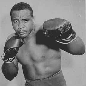 Sonny Liston is listed (or ranked) 24 on the list The Best Heavyweight Boxers of All Time