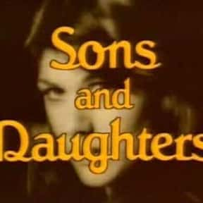 Sons and Daughters is listed (or ranked) 5 on the list The Best Australian Soap Operas