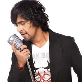 Sonu Nigam is listed (or ranked) 12 on the list The Greatest Singers of Indian Cinema
