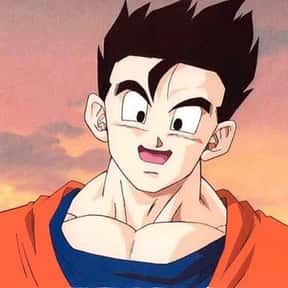 Gohan is listed (or ranked) 4 on the list The Best Dragon Ball Z Characters of All Time