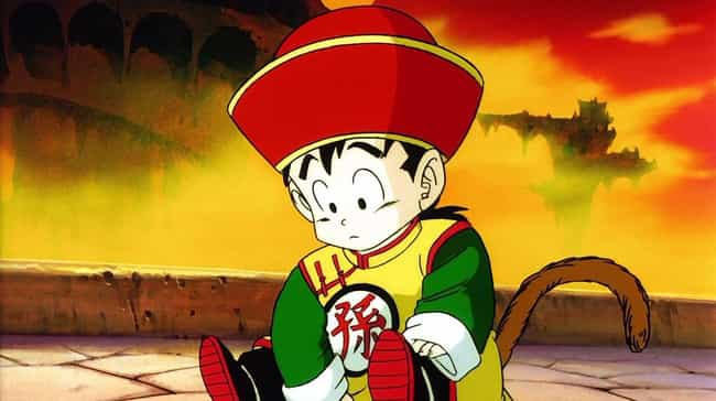 Gohan is listed (or ranked) 4 on the list The 15 Greatest Half-Human Hybrid Characters In Anime