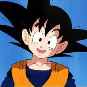 Goten is listed (or ranked) 24 on the list The Best Dragon Ball Z Characters of All Time