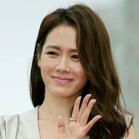 Son Ye-jin is listed (or ranked) 16 on the list The Best K-Drama Actresses Of All Time