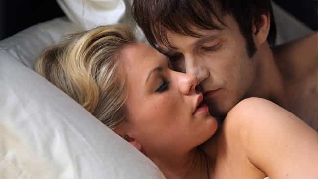 Sookie Stackhouse is listed (or ranked) 5 on the list 22 TV Couples Who Got Together In Real Life