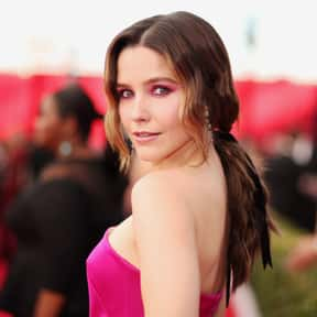 Sophia Bush is listed (or ranked) 24 on the list Who Was America's Sweetheart in 2017?