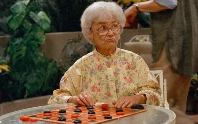 Sophia Petrillo is listed (or ranked) 1 on the list 14 Fan-Favorite TV Characters Who Were Never Supposed To Have Major Roles