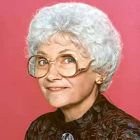 Sophia Petrillo is listed (or ranked) 8 on the list The Greatest Female TV Characters of All Time