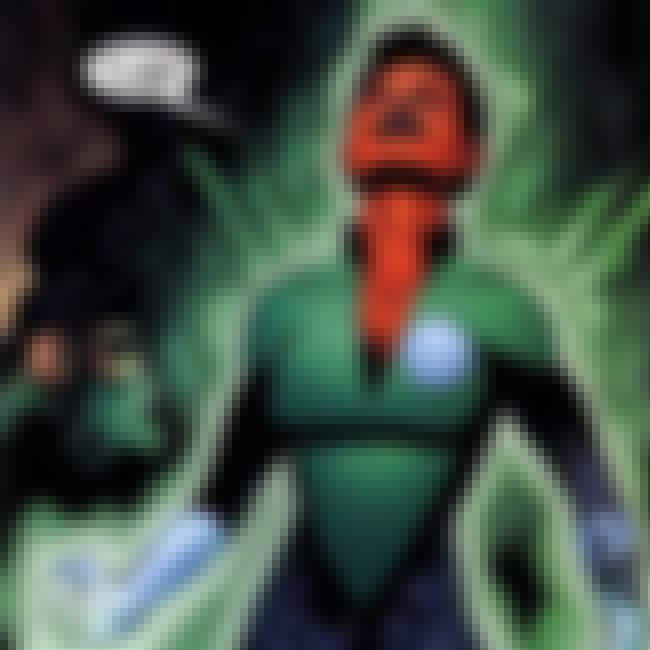 Soranik Natu is listed (or ranked) 1 on the list Superheroes who Are Physicians