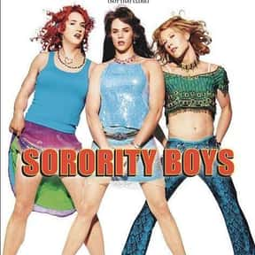 Sorority Boys is listed (or ranked) 19 on the list The Funniest Movies About College