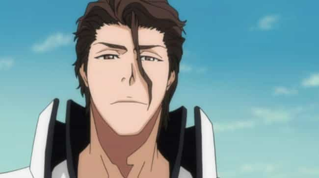 Sōsuke Aizen is listed (or ranked) 3 on the list Which 'Bleach' Character Are You, Based On Your Zodiac Sign?