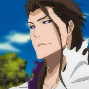 Sōsuke Aizen is listed (or ranked) 9 on the list The Greatest Anime Villains of All Time