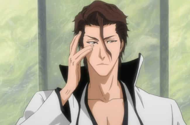 Sōsuke Aizen is listed (or ranked) 1 on the list The 15 Greatest Anime Characters With Invisibility Power