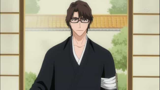 Sōsuke Aizen is listed (or ranked) 2 on the list 20 Anime Villains Who Look Totally Innocent