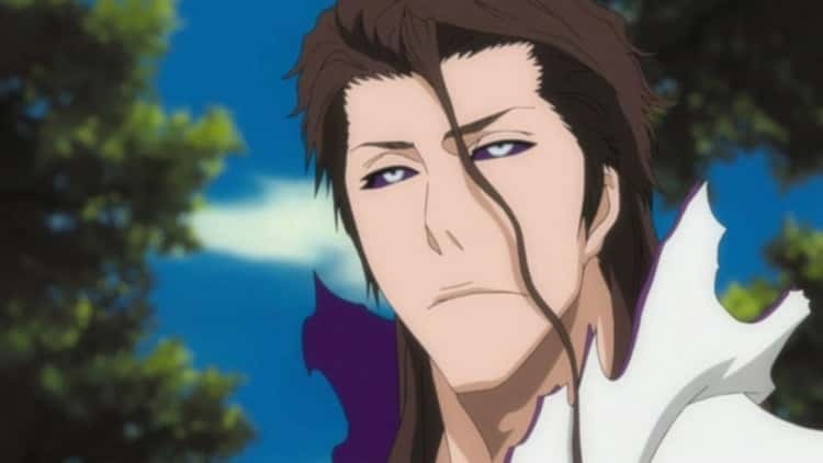 Sōsuke Aizen Is Smart And Strong In 'Bleach'