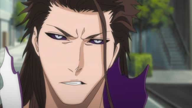 Sōsuke Aizen is listed (or ranked) 4 on the list The 15 Most Evil Anime Villains With The Blackest Hearts