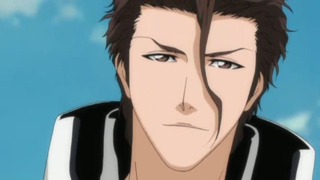 Sosuke Aizen Is Listed Or Ranked  On The List The  Smartest Anime