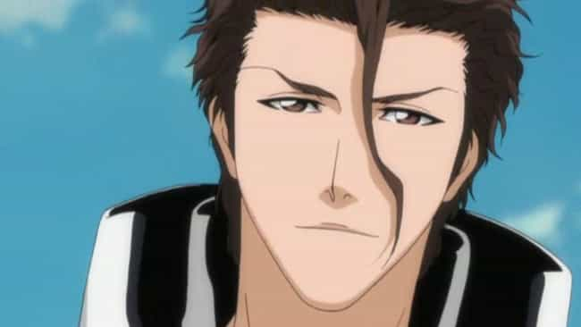 Sōsuke Aizen is listed (or ranked) 1 on the list The 16 Smartest Anime Villains Of All Time