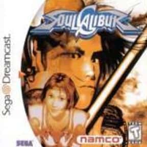 Soulcalibur is listed (or ranked) 23 on the list The Best Fighting Games of All Time