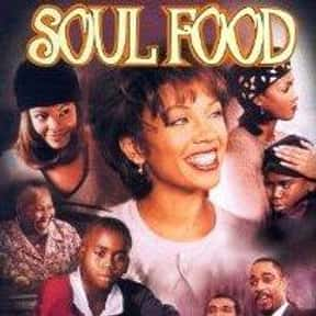 Soul Food is listed (or ranked) 4 on the list The Best Black Movies Ever Made, Ranked