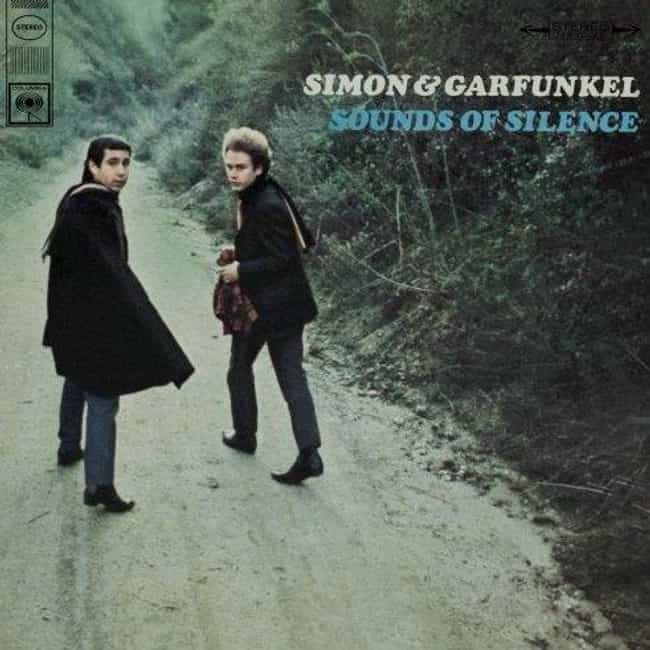Sounds of Silence is listed (or ranked) 4 on the list The Best Simon And Garfunkel Albums of All Time