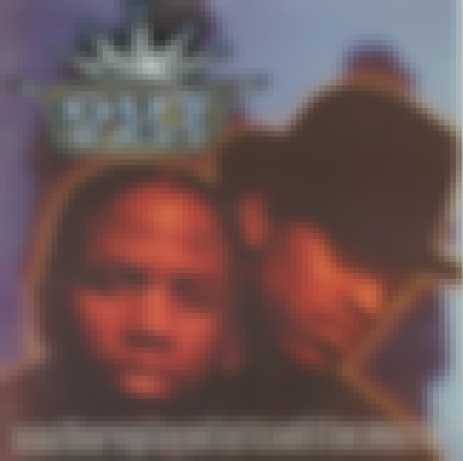 Southernplayalisticadillacmuzi... is listed (or ranked) 4 on the list The Best OutKast Albums of All Time