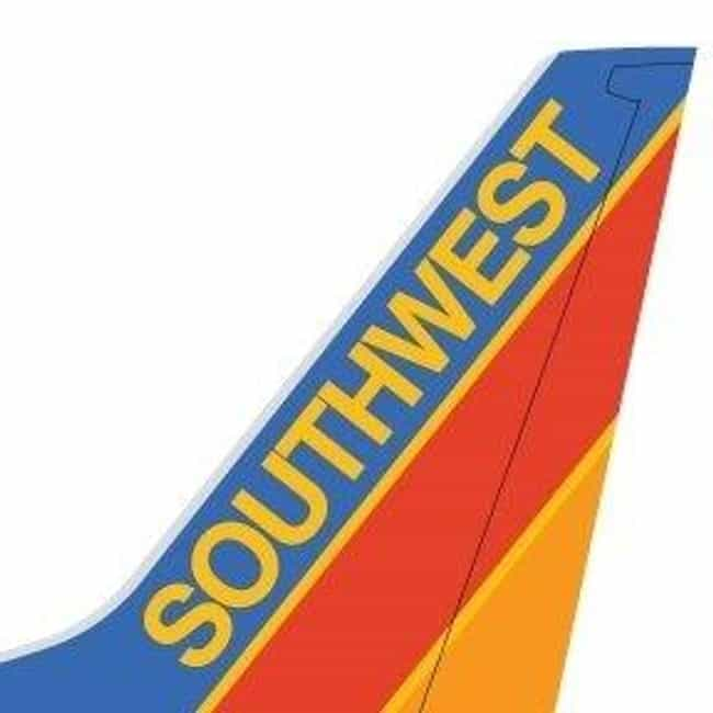 Southwest Airlines is listed (or ranked) 2 on the list The Best Airlines For Families