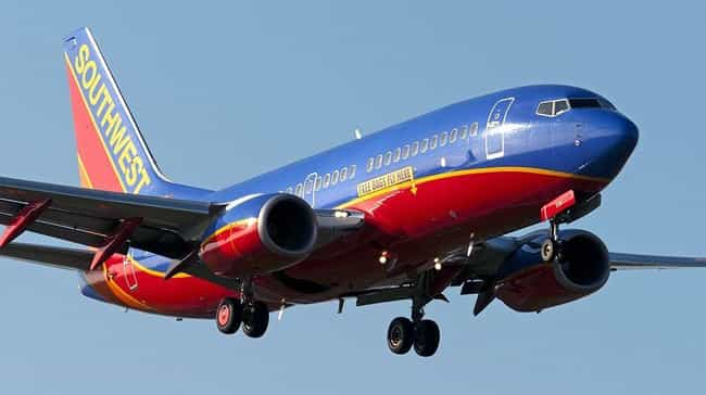 Southwest Airlines is listed (or ranked) 1 on the list Low Cost Airlines in the USA