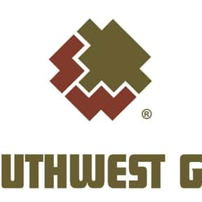 Southwest Gas is listed (or ranked) 20 on the list Companies Headquartered in Nevada