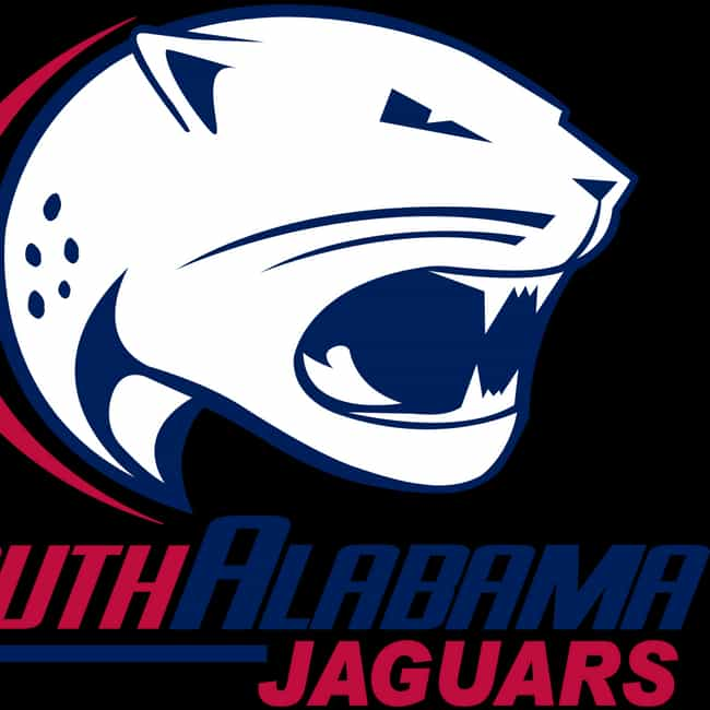 South Alabama Jaguars basketba... is listed (or ranked) 3 on the list The Best Sun Belt Basketball Teams