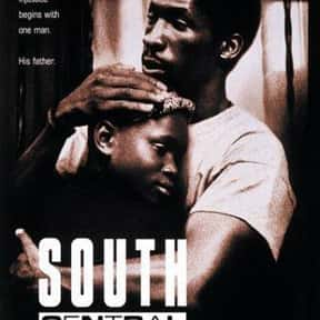 South Central is listed (or ranked) 8 on the list The Best '80s Movies About Life in the 'Hood