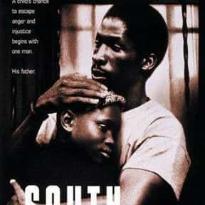 South Central is listed (or ranked) 4 on the list The Best Hood Movies