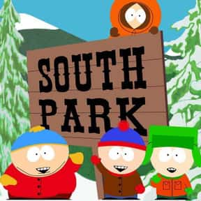 South Park is listed (or ranked) 1 on the list The Best Current Comedy Central Shows