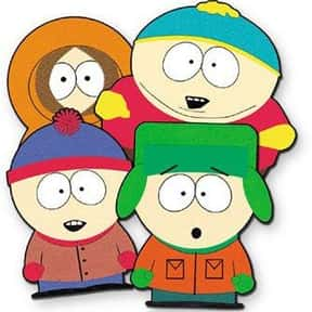 South Park is listed (or ranked) 7 on the list The Funniest Shows on TV Right Now