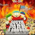 South Park: Bigger, Long... is listed (or ranked) 23 on the list The Best Movies Released July 4th Weekend