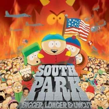 South Park: Bigger, Longer & U is listed (or ranked) 2 on the list What to Watch If You Love 'South Park'