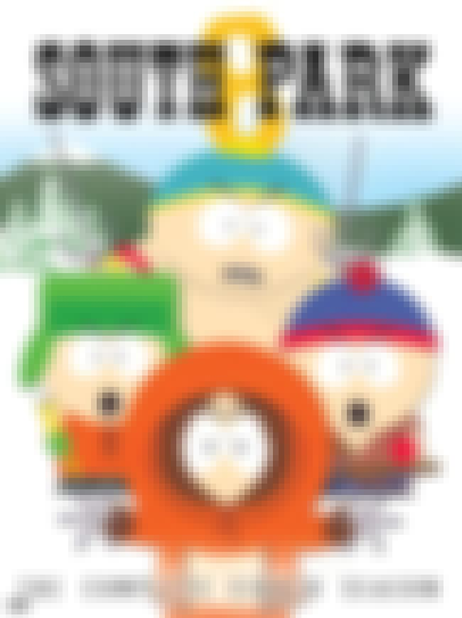 South Park - Season 8 is listed (or ranked) 2 on the list The Best Seasons of South Park