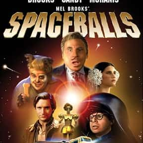 Spaceballs is listed (or ranked) 20 on the list The Most Quotable Movies of All Time