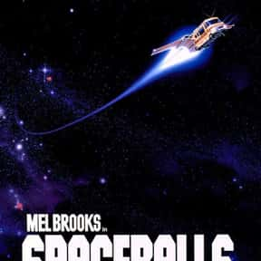 Spaceballs is listed (or ranked) 25 on the list The Best Comedies Rated PG
