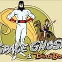 Space Ghost and Dino Boy is listed (or ranked) 13 on the list The Greatest TV Shows About Dinosaurs